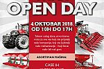 Titan Open Day 2018