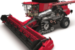 Axial-Flow AFS Harvest Command